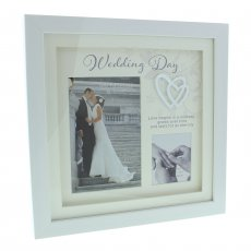 Engagement, Wedding & Anniversary Photo Frames
