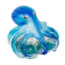 Objets d'art Glass Figurine's