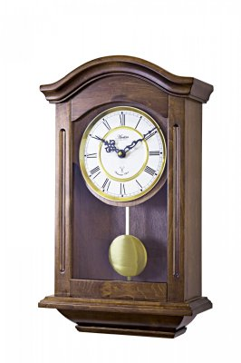 Acctim Thorncroft Radio Controlled Chiming Wall Clock
