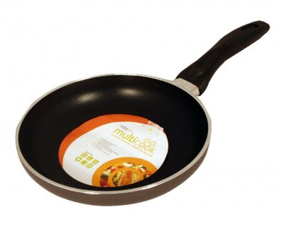 Multicook 24cm induction Saute Pan