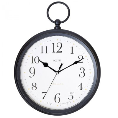 Acctim Hadlow Fob Wall Clock
