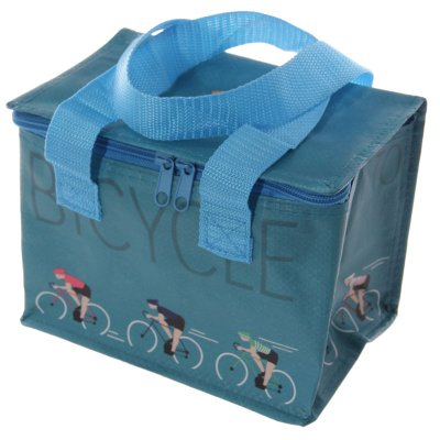 Cycling Insulated Lunch Bag