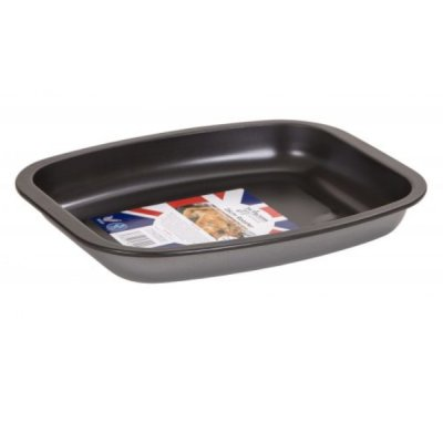 Wham Essentails 26cm Non-Stick Roaster