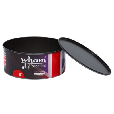 Wham Essentials 20cm Non-Stick Cake Tin