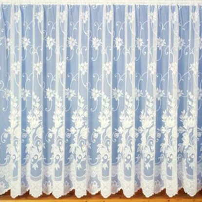 Net Curtains No 02 Lara
