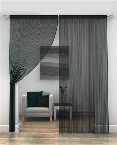 Java String Door Curtains String Door Curtains York