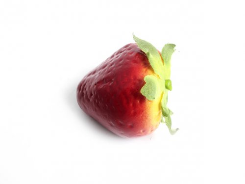 Strawberries Artificial Fruit