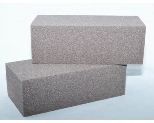 Oasis Block Dry Brick