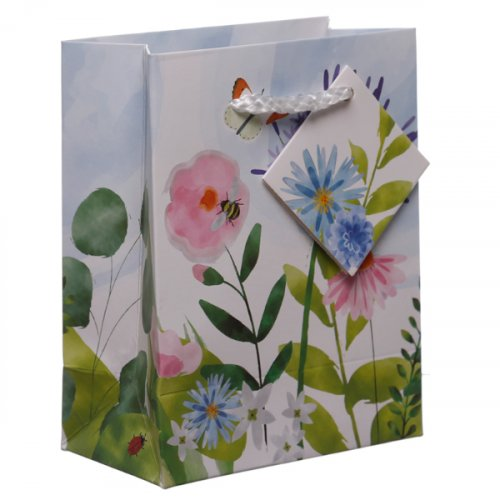 Botanical Garden Gift Bag: Small Botanical Gift Bag