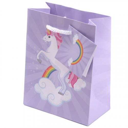 Unicorn Gift Bag : Unicorn Gift Bag Small