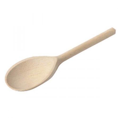 "20cm (8"" ) Wooden Spoon"