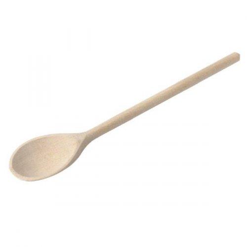 "30cm (12"" ) Wooden Spoon"