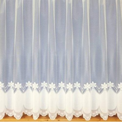 Net Curtains No 03 Amelia: 102cm (40in)