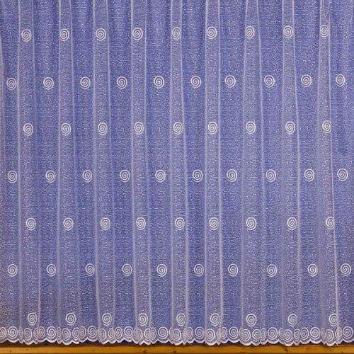 Net Curtains No 16 Erin: 107cm (42in)