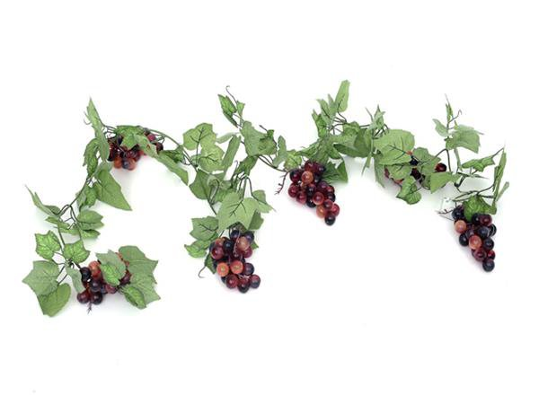 how to make artificial vines