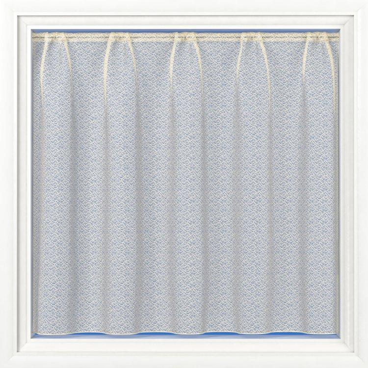 Arabella Ivory Net Curtains Net Curtains York Net